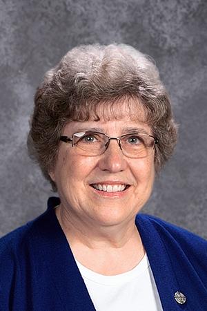 Sister Mary Beth Schraml