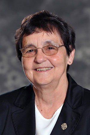 Sister Therese Marie Everts