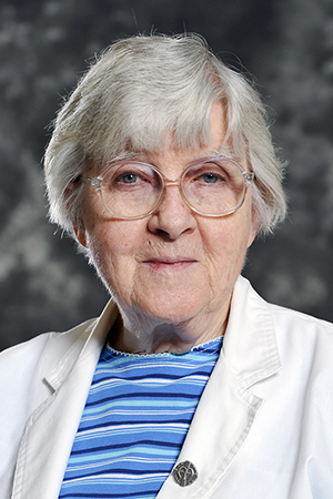 Sister Mary Regine Collins