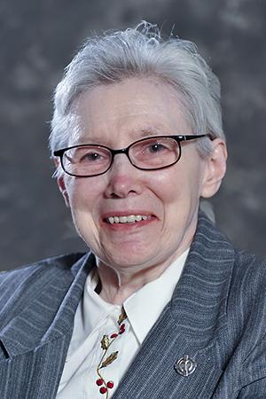 Sister Jane Marie Kulczak