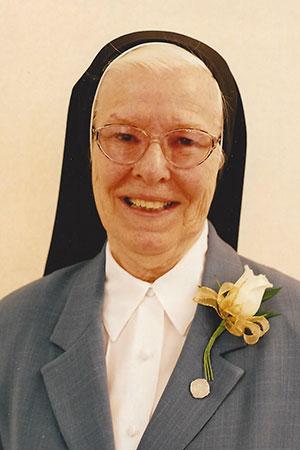 Sister Rose Elaine Kessler