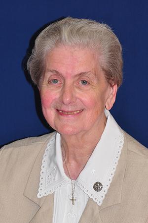 Sister Marie Christine Hippler