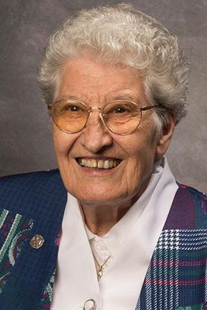 Sister Irene Kalapinski