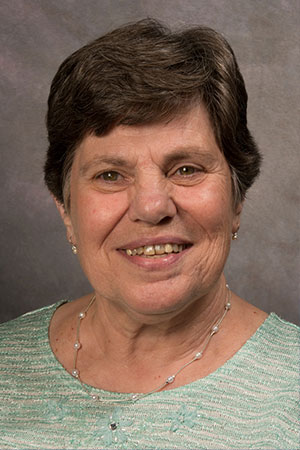 Sister M. Laurette Haberberger