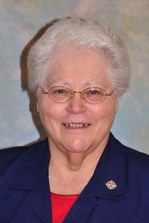 Helene Marie Robin