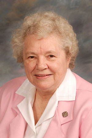 Sister Mary Arthur Kunze