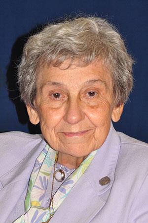 Sister Dorothy (Dot) Maniscalco