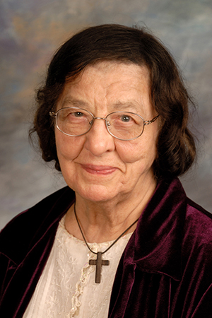 Sister Roselle Zollar