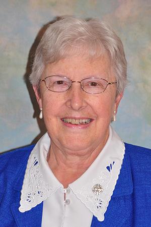 Sister Bernice Orscheln