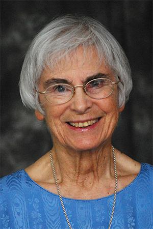 Sister Elizabeth Marie Hoell