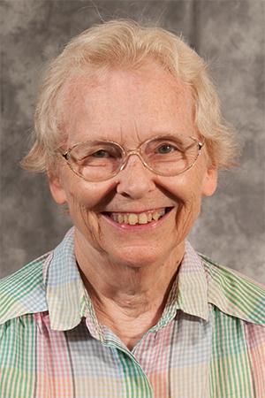 Sister Harriet Stellern