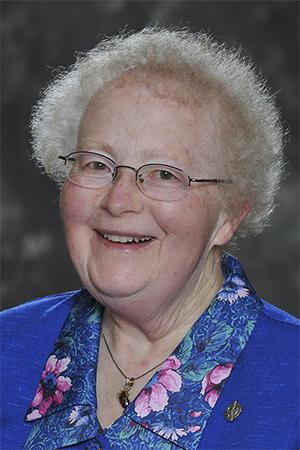 Sister Gabriel Mary Spaeth