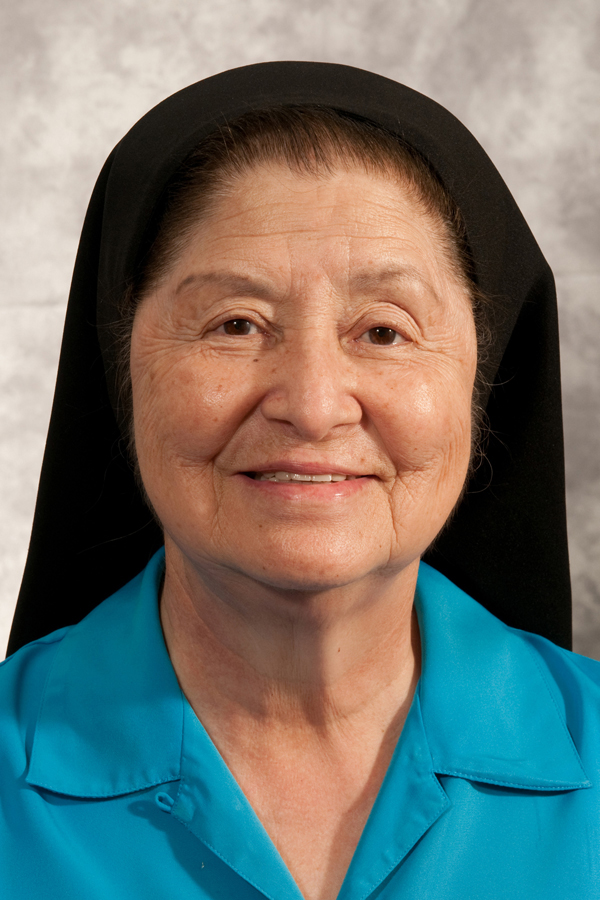 Sister Francis Rose Rivers