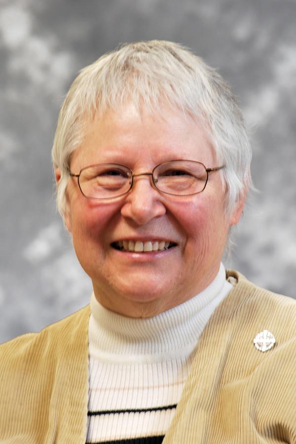 Sister Mary Ann Srnka