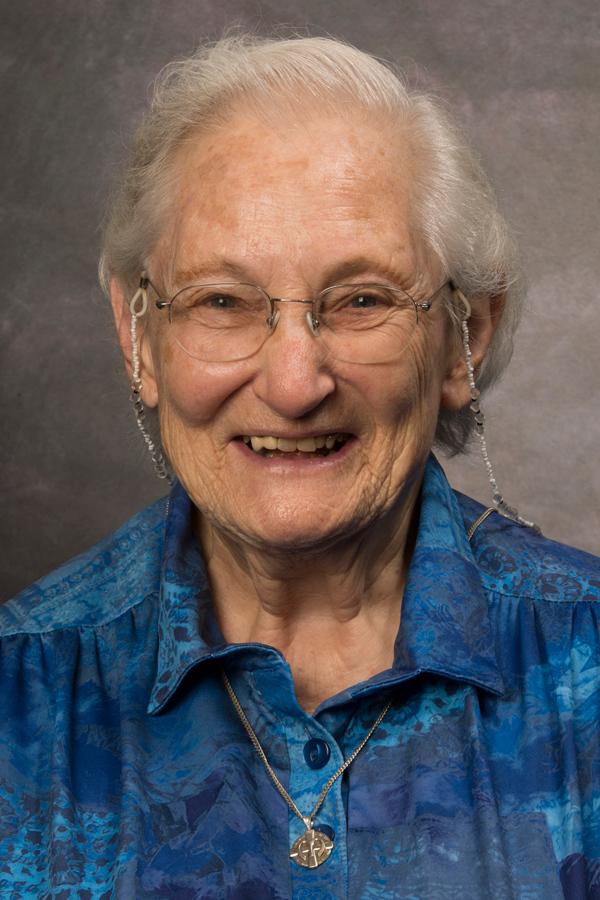 Sister Dorothy Venhaus