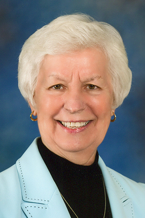 Sister Luanne Boland