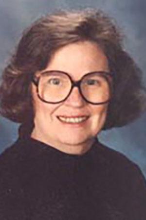 Sister Mary Brian Bole