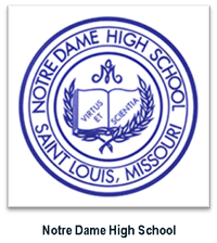 Notre Dame High School - St Louis