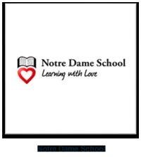 Notre Dame School - Dallas