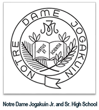Notre Dame Jogakuin Jr. and Sr. High School, Kyoto