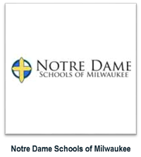 Notre Dame Schools of Milwaukee